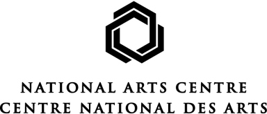nationalartscentre